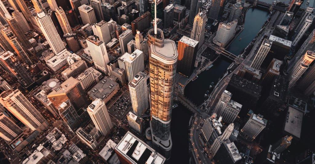 Mega City - Thema Internationale HR