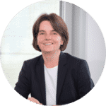 Dr. Annette Julius, Studienstiftung des deutschen Volkes