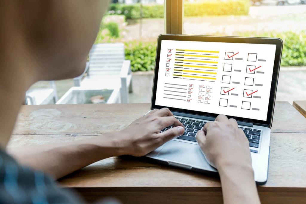 Worauf Sie bei Online-Testverfahren in der Eignungsdiagnostik achten sollten