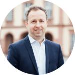 Dr. Christian Queva, Universität Mannheim