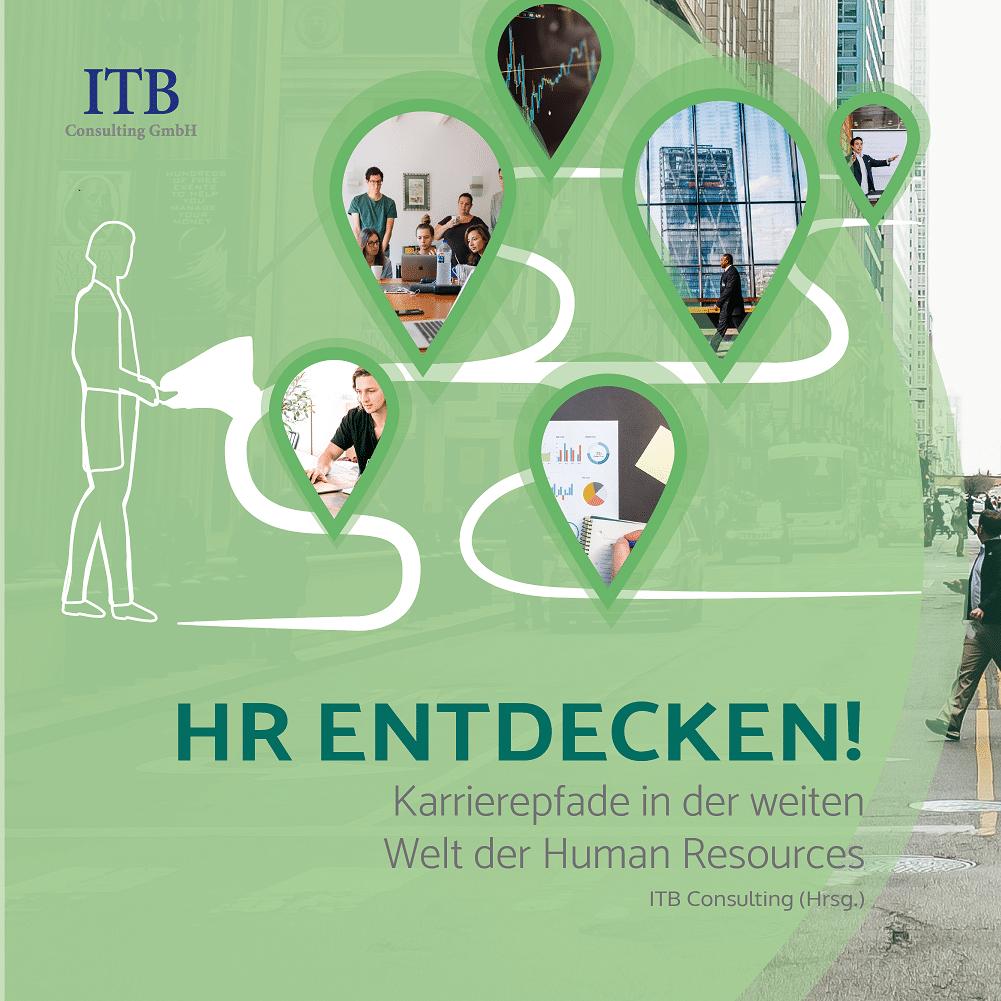 HR Entdecken! Buchcover