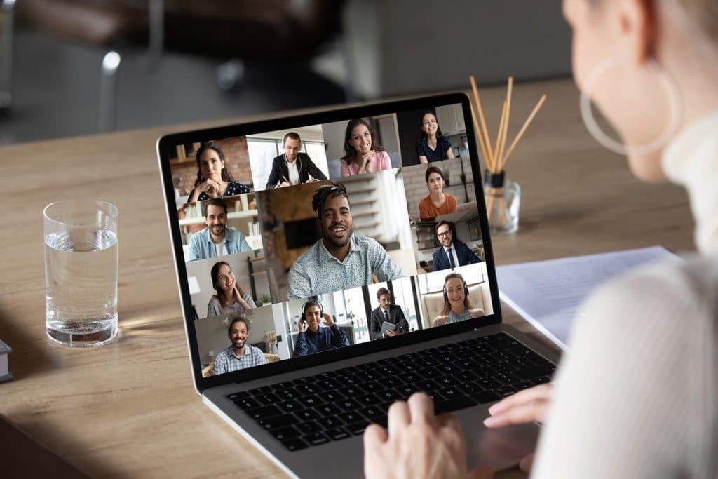 So fördern Sie die Motivation in virtuellen Teams