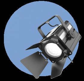 Scheinwerfer blau_Bubble-10